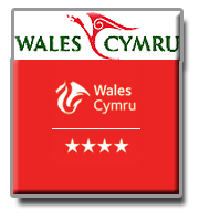 4-star-B-and-B-Wales